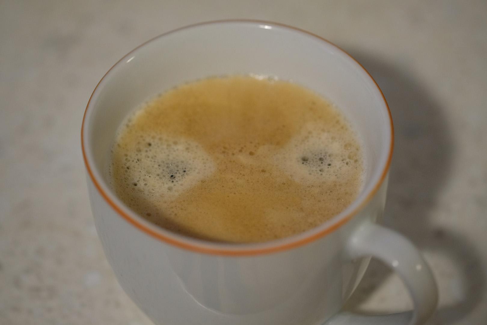 Mehr Kaffee trinken, weniger zuckerkrank?