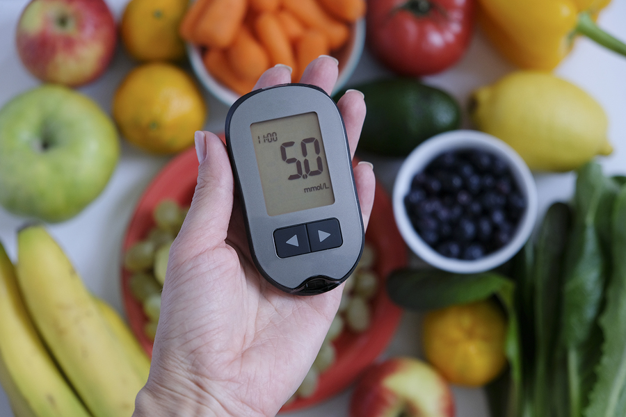 Grundsätzliches zur Diabetes