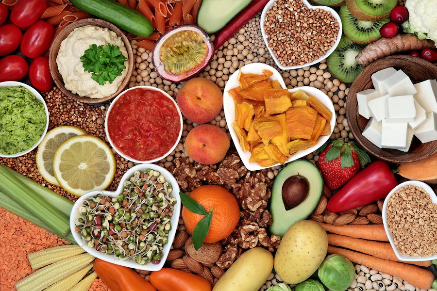 Vitamine: Besonders wichtig bei Diabetes