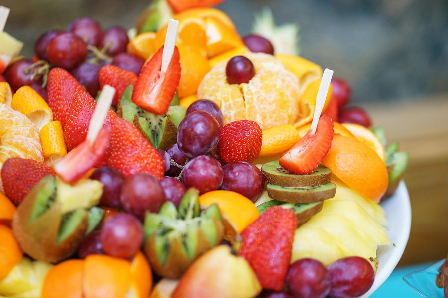 Fruchtzucker-Unverträglichkeit